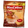 Maccoffee 3в1 Original Mini, растворимый кофе, 16*12 г, м/у