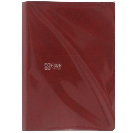 Optima Деловая записная Книга, А6, 80 листов