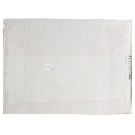 Бумага газетная, А4, 45 г/м², 500 шт