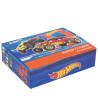 Hot Wheels Краски гуашевые, 12 цветов, картонная упаковка