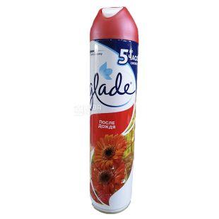 Glade, 300 ml, air freshener, after rain