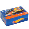 Kite Hot Wheels Фарби гуашеві, 6шт, картонна упаковка