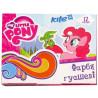 Kite My Little Pony Gouache paints, 12pcs, carton