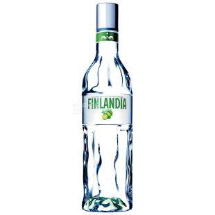 Finlandia, Водка, Лайм, 37,5%, 0,5 л