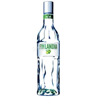 Finlandia, Vodka, Lime, 37.5%, 0.5 l