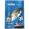 Finlandia Mix Pack, Набор водка Грейпфрут + напиток Schweppes, 0,5 + 2*0,5 л, картон