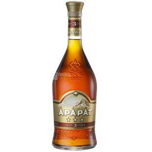 Ararat коньяк 3 года выдержки, 0,7 л
