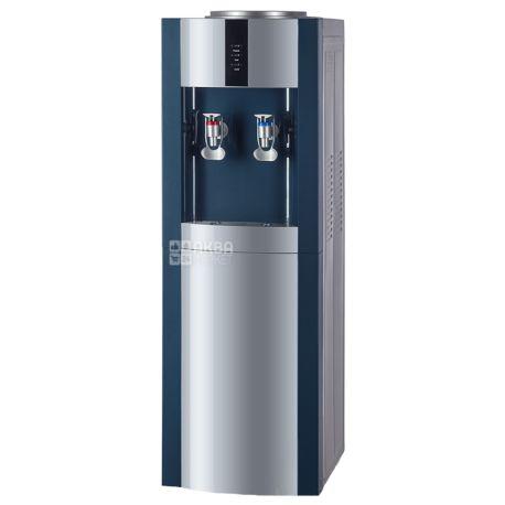 Ecotronic V21-L Green, Кулер для води з компресорним охолодженням, підлоговий