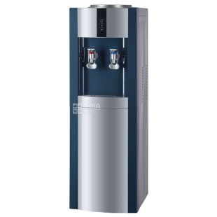 Ecotronic V21-L Green, Кулер для воды с компрессорным охлаждением, напольный
