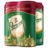 Staropramen Light beer, 0.5 l, Multipack, 4 pieces