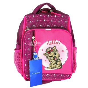 Bagland school backpack