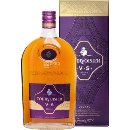 Courvoisier Коньяк, VS, 0,5 л