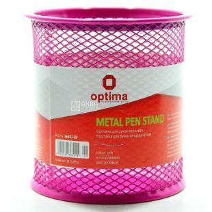 Optima 36301-0, Металева підставка, для ручок