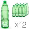 ReO Water, carbonated, 0.95l, PET, packaging 12pcs, PAT