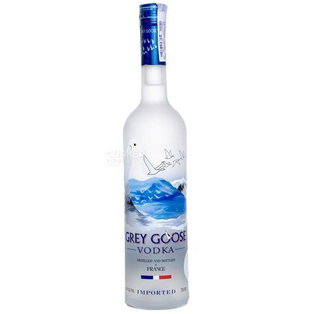 Grey Goose, Горілка, 40%, 0,75 л