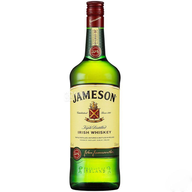Jameson Віскі, 1л