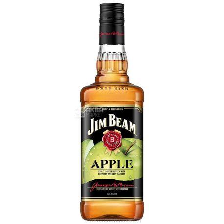 Jim Beam Apple, Виски, 0,7 л