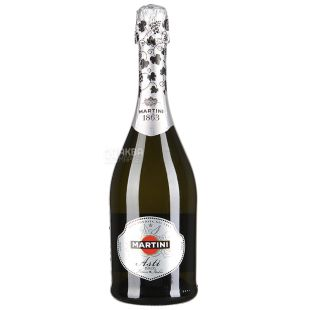 Martini Asti вино сладкое игристое, 0,75 л
