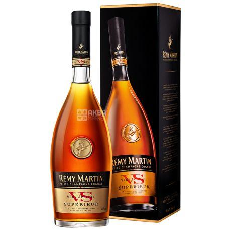 Remy Martin Коньяк, VS, 0,7 л, Стеклянная бутылка
