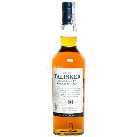 Talisker Віскі, 0.7л