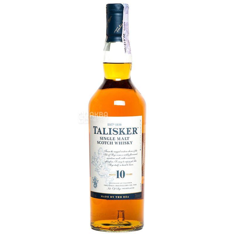 Talisker Виски, 0.7л