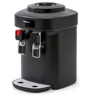 HotFrost D65EN, Кулер для воды с электронным охлаждением, настольный
