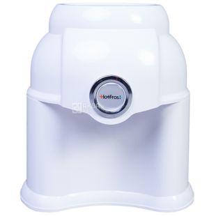 HotFrost D1150R, Роздавач для води настільний, білий, 1 кран