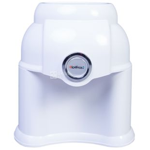 HotFrost D1150R, Table Top Water Dispenser, White, 1 Faucet