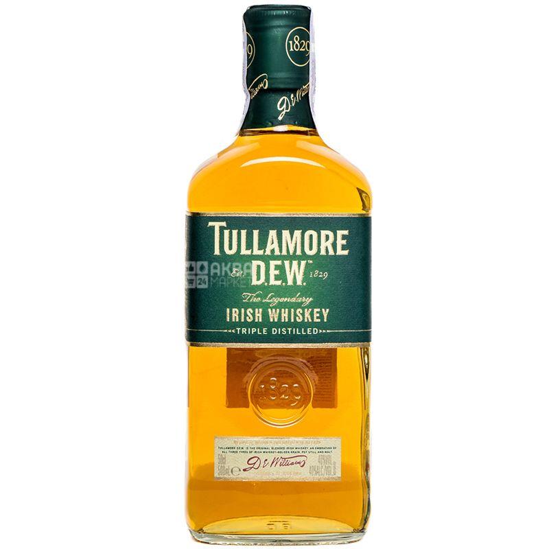 Tullamore Dew Original Виски, 0.5л