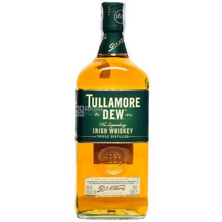 Tullamore Dew Original Віскі, 0.7л