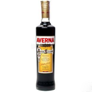 Amaro Averna, Лікер, 0.7л
