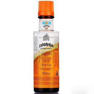 Angostura Bitter Orange Tincture, 0.1l