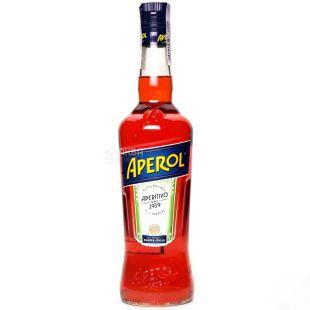 Aperol Aperetivo Liqueur, 0.7l