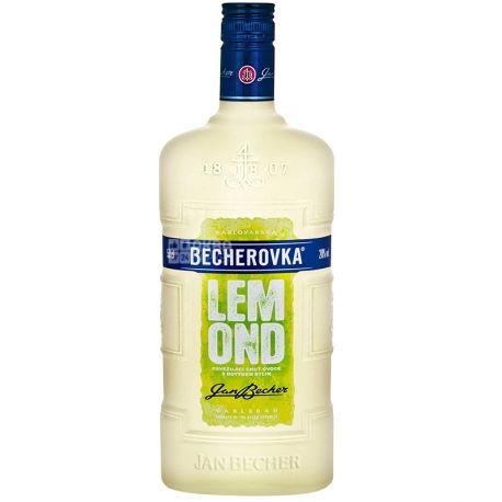 Becherovka Lemond Биттер, 0,5 л