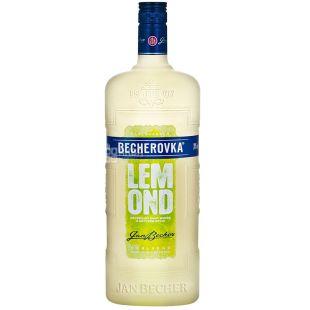 Becherovka Lemond Биттер, 1л