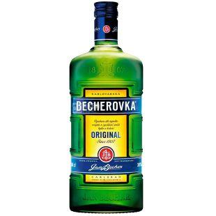 Becherovka Настойка, 0.5л
