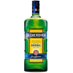 Becherovka Настойка, 0.7л