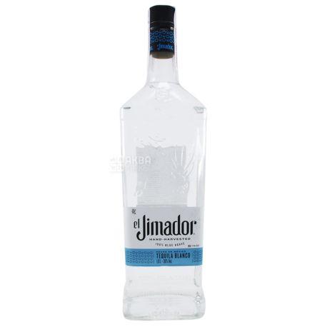 El Jimador Blanco, Текіла, 1 л