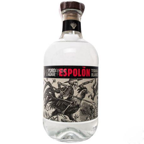 Espolon Blanco, Текіла, 0,75 л
