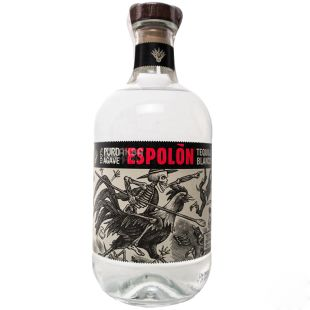 Espolon Blanco, Tequila, 0.75 l