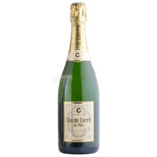 Claude Carre Шампанское 1-ЕР, 0,75 л