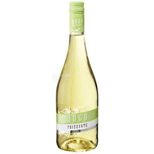 Hugo Frizzante напиток винный игристый белый сладкий, 0,75 л