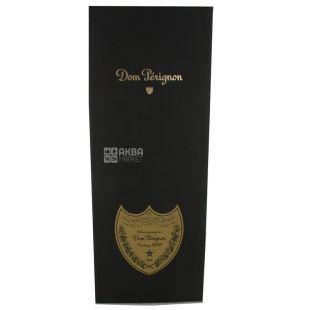 Dom Perignon Blanc шампанское, Белое брют, 0,75 л, Подарочная упаковка