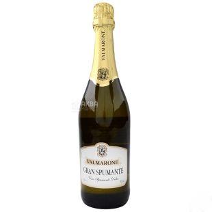 Valmarone  Gran Spumante, вино игристое белое сладкое, 0,75 л