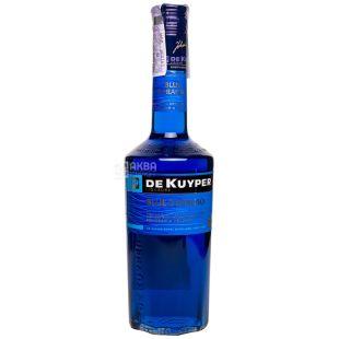 De Kuyper Blue Curacao, Ликер, 0,7 л
