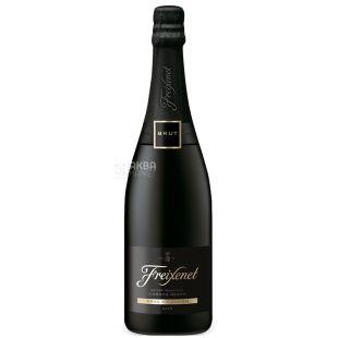Freixenet Cava, Вино игристое, Белое брют, 0,75 л