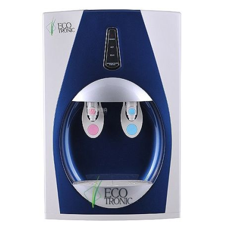 Ecotronic B60-U4T White/Blue