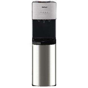 HotFrost 400AS, Кулер для води з компресорним охолодженням, підлоговий, 3 крана