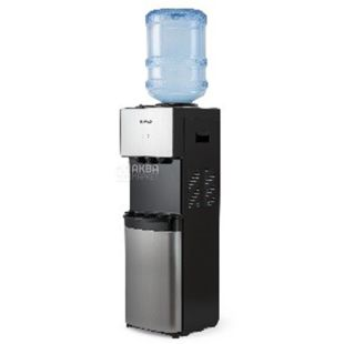 HotFrost 400BS, Кулер для води з компресорним охолодженням, підлоговий, 3 крана