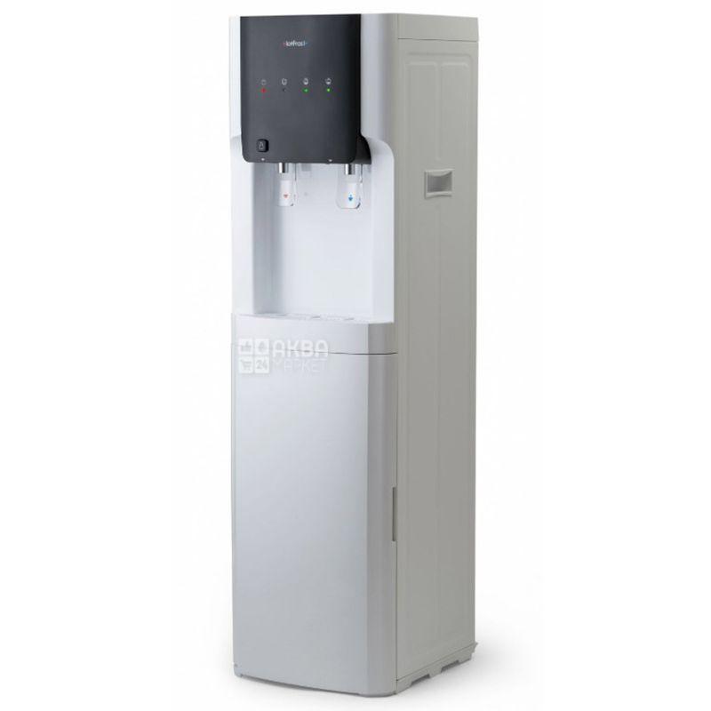 HotFrost V650AE, Кулер для води з електронним охолодженням, підлоговий